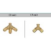 Cupla legatura  tip Y